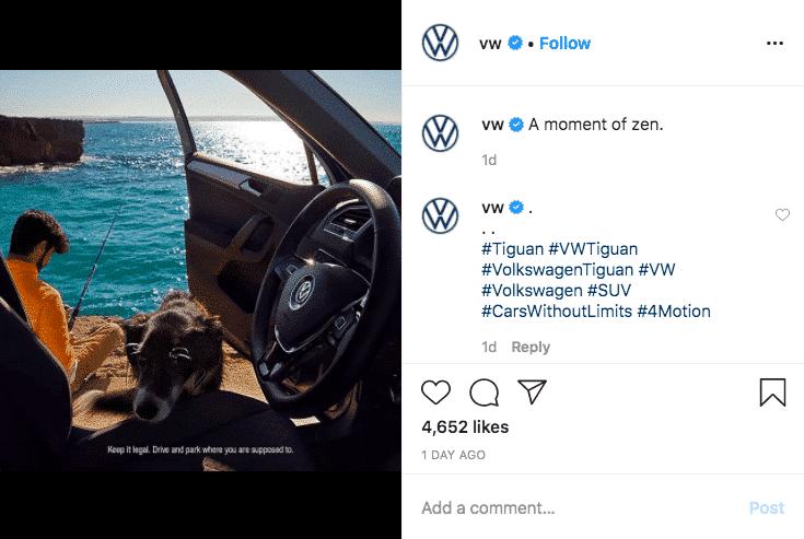 Instagram hashtags 2