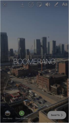 live boomerang e1601752247875