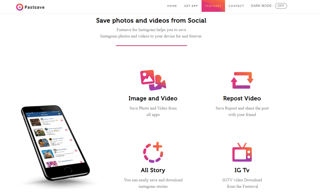 Cum să descarci poze sau videoclipuri de pe Instagram 1